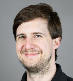 Christopher J Schenk II
