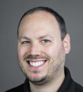 Scott Barman